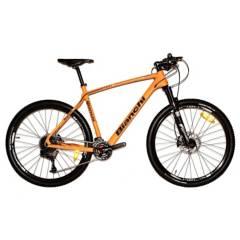 Bianchi - Bicicleta de Montaña Bianchi Ethanol 27.5 Pulgadas