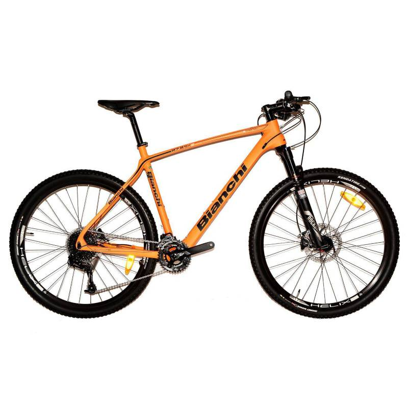 Bianchi - bicicleta mtb bianchi ethanol 27.2 sx2 gx 2x10sp
