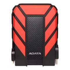 Adata - Disco externo adata 1tb antigolpes usb 3.2 rojo