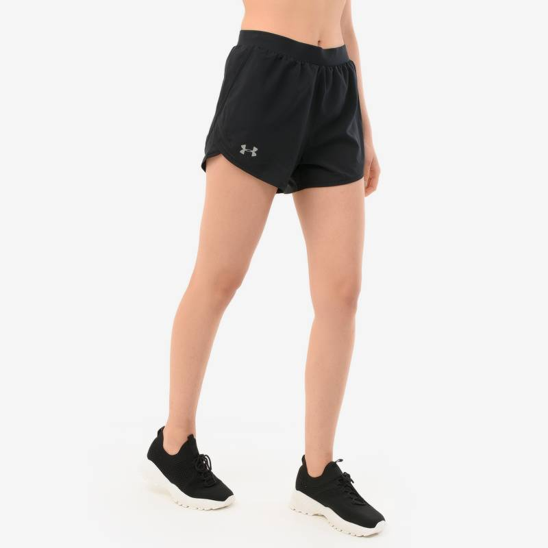 Under Armour - Short Deportivo Under Armour Mujer