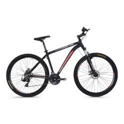 """GW - bicicleta gw zebra rin 29"""" de 21 velocidades"""