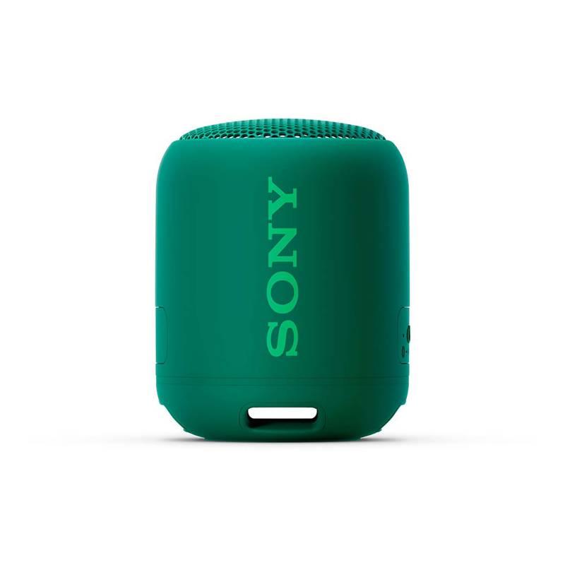 Sony - Parlante Portátil Sony Extra Bass con Bluetooth SRS-XB12