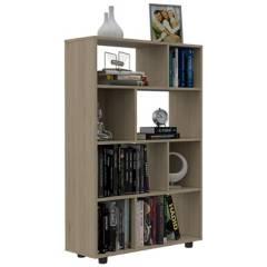 RTA DESIGN - Biblioteca Indira Rovere