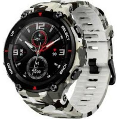 smartwatch amazfit t-rex 47mm camuflado