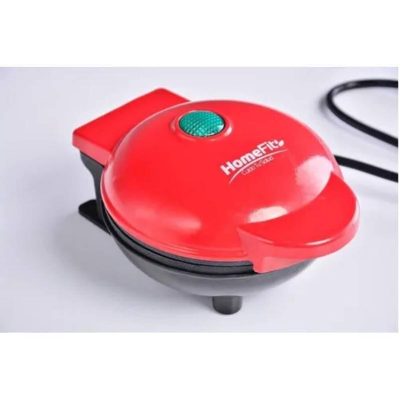 VZ - Mini waflera homefit roja