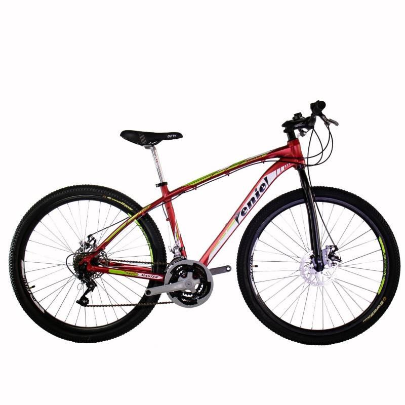 Peniel - Bicicleta de montaña peniel c75 rin 27.5
