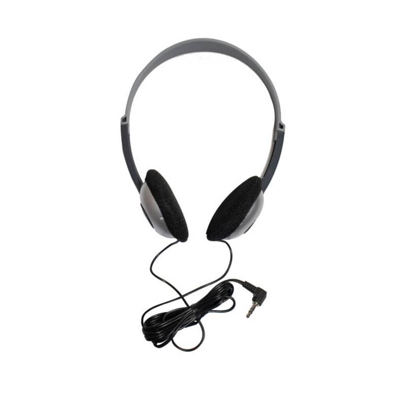AVC Electronics - Audifonos diadema  digital  stereo coby