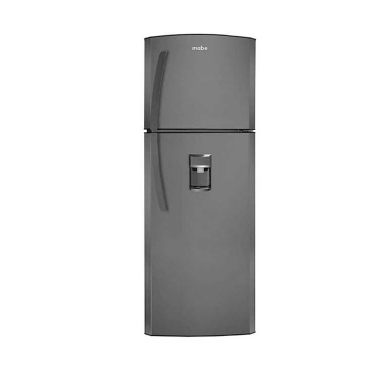 Mabe - Nevera Mabe Congelador Superior no frost 391 lt RMP400FLCL