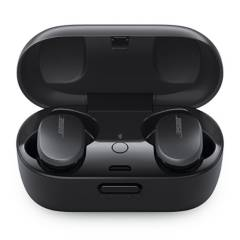 Bose - Audífonos Bose Quietcomfort Earbuds Bluetooth