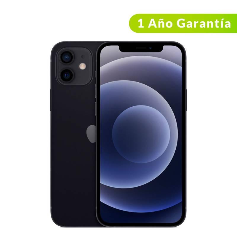 Apple - iPhone 12 64GB