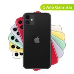 Apple - iPhone 11 64GB