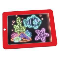 Tv Novedades - Tableta de dibujo magic pad