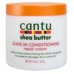 CANTU - Crema reparadora de rizos leave-in conditioning