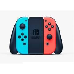 Nintendo - Consola nintendo switch neon 32gb nuevo modelo