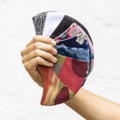 Clarissa Rosania - Set x 7 tapabocas de mujer diseño encanto