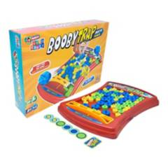 Good games - Booby trap 5+