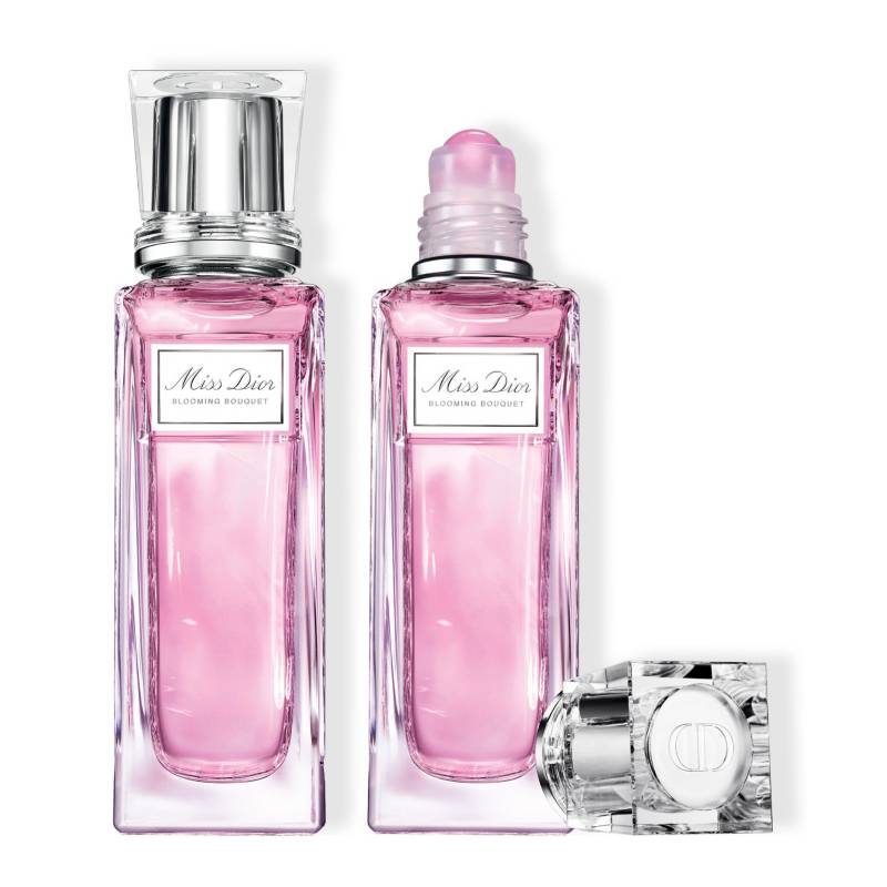 Dior - Set de Perfumería Dior Set Miss Dior Blooming Bouquet Roller Pearl Duo Offer Mujer
