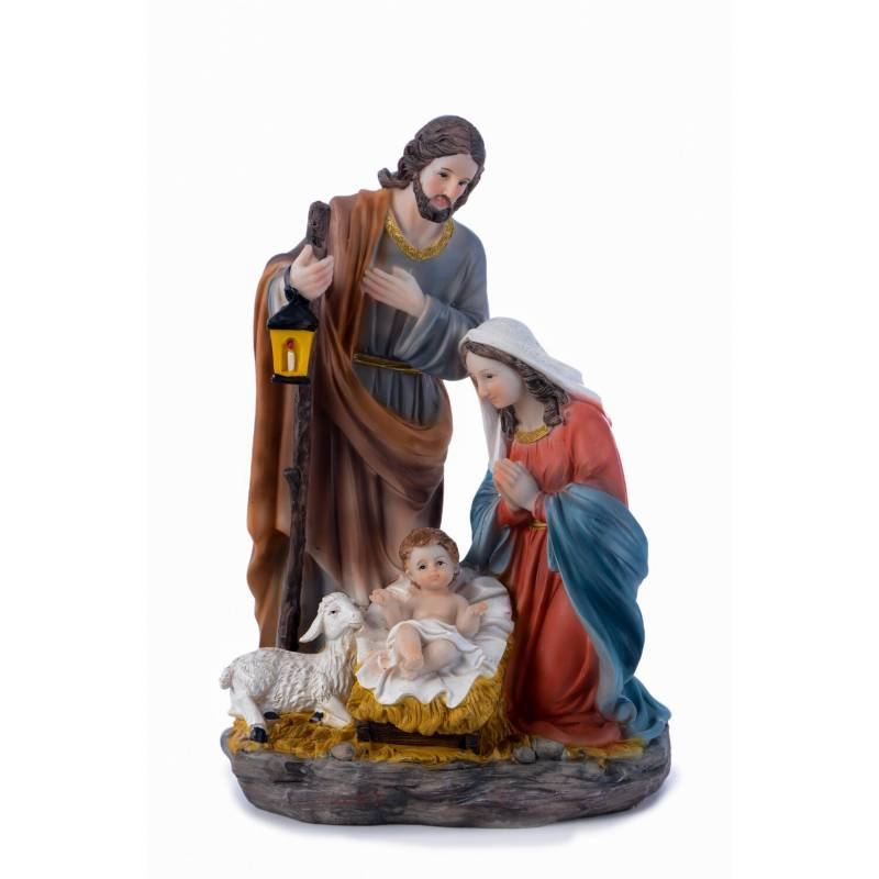 Kernel - Pesebre nacimiento sagrada familia