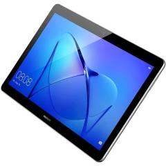 "Huawei - Tablet huawei t3-10 16gb 4g 9.6"" plata"
