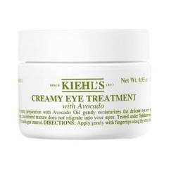 Kiehls - Tratamiento para el Contorno de Ojos Aguacate - Creamy Eye Treatment Avocado 28 ml