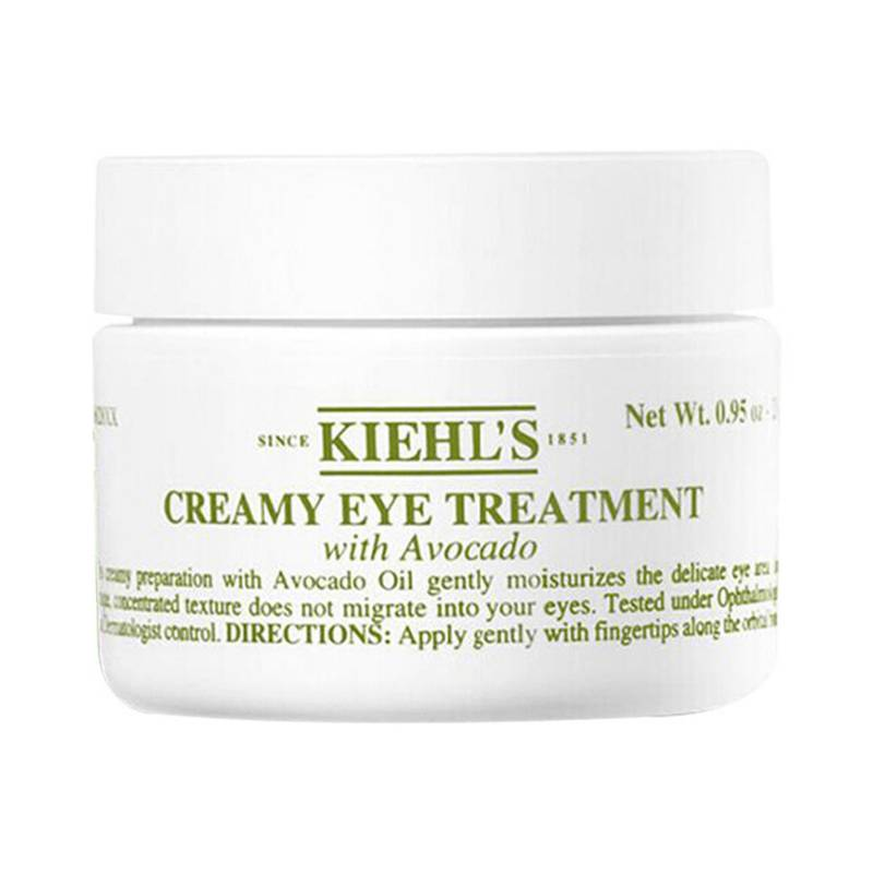 Kiehls - Tratamiento para el Contorno de Ojos Creamy Eye Treatment Avocado 28 ml