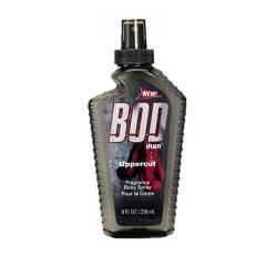 Bod Man - Bod man uppercut body splash 236ml
