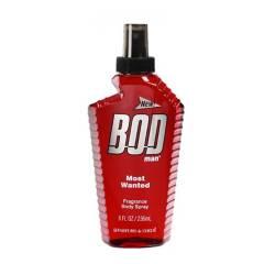 Bod Man - Bod man most wanted body splash 236ml