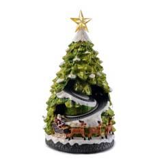 Kernel - Villa Arbol Navidad