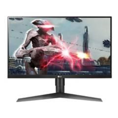 LG - Monitor lg 27 ips ultragear fhd g-sync 144hz 1ms
