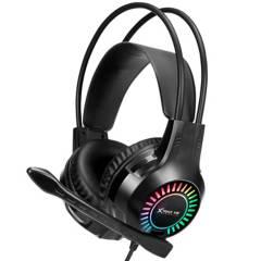 Xtrike Me - Audífonos Gamer De Diadema Con Micrófono