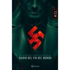 Editorial Planeta - Diario del Fin Del Mundo