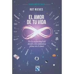 Editorial Planeta - El Amor De Tu Vida - Nieves