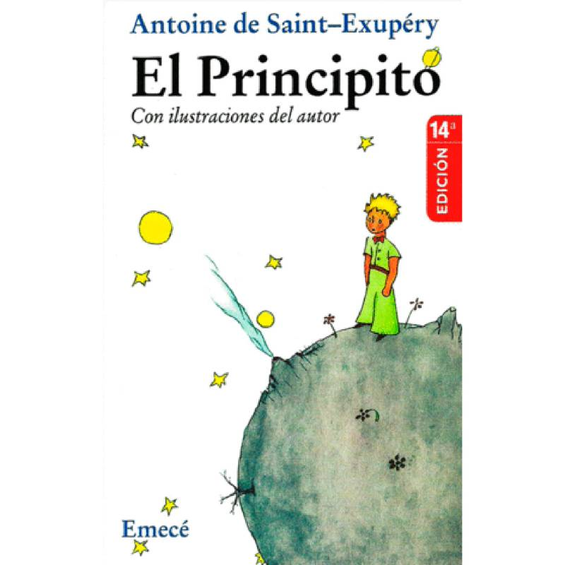 Editorial Planeta - El Principito