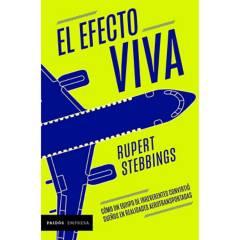 Editorial Planeta - El Efecto Viva - Rupert Stebbings