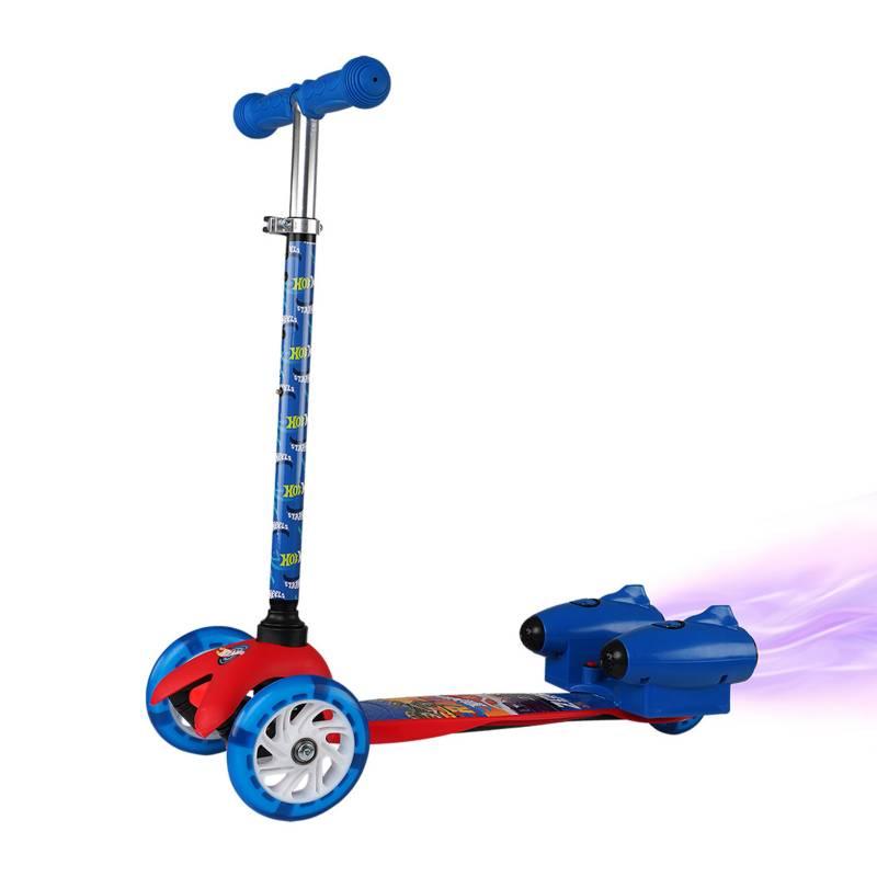 Hot wheels - Scooter Smoke Pro Hot Wheels
