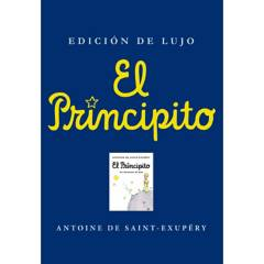 Editorial Planeta - El Principito Edicion De Lujo