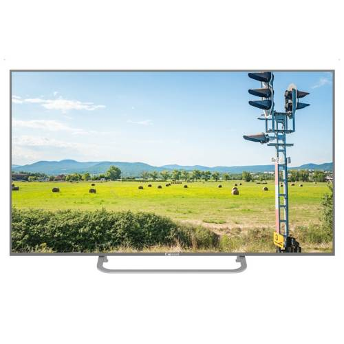 Televisor Caixun 58 pulgadas LED 4K Ultra HD Smart TV