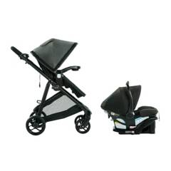 Graco - Coche Travel System Modes Element Cant