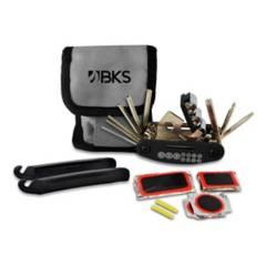 BKS - Kit de herramientas reparación full 15 en 1 bks