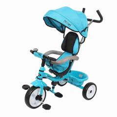 Priori - Triciclo Paseador Priori Azul