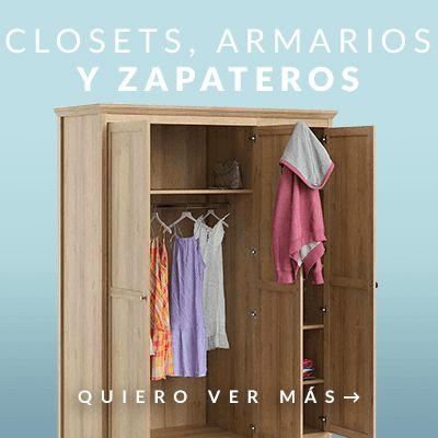 Closets-Armarios-y-Zapatero