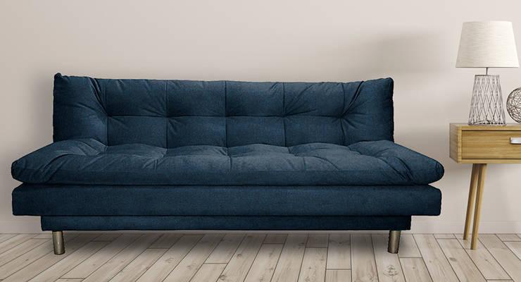 Sofa camas baratos bogota - Sofa cama rojo ...