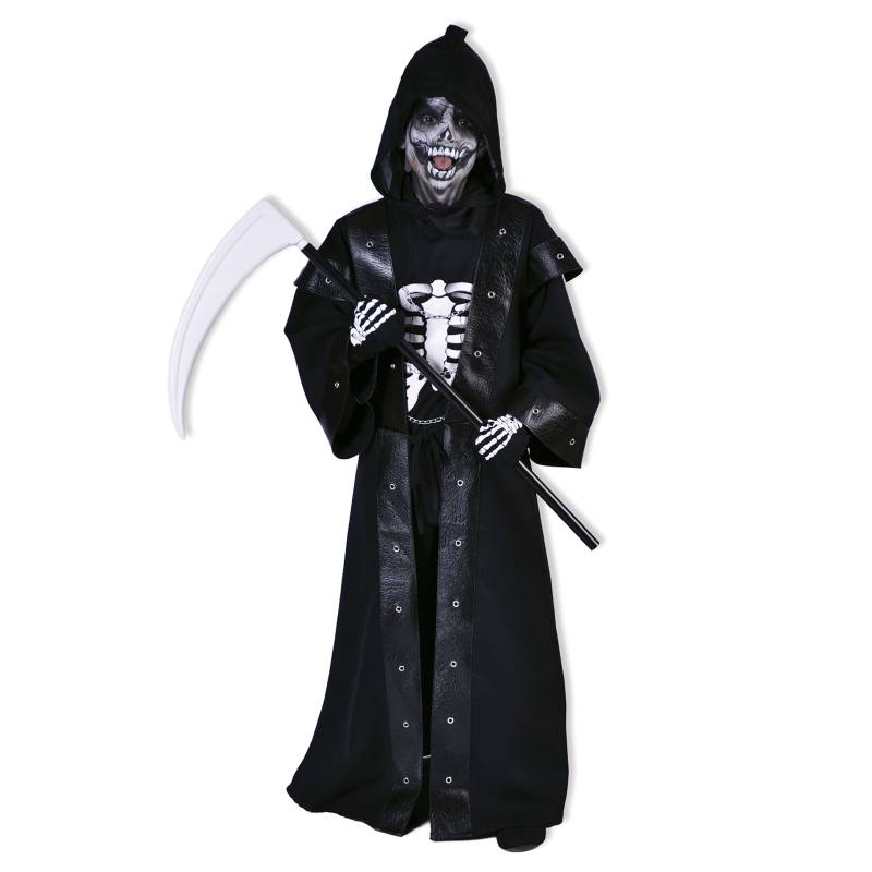 Fantastic Night - Disfraz Vengador Fantasma