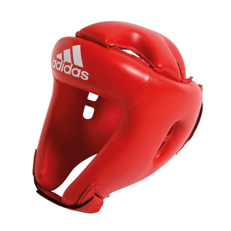 Adidas - Protector cabeza kids boxeo