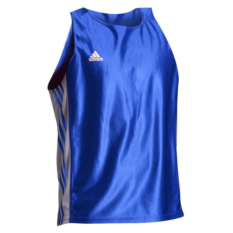 Adidas - Camiseta boxeo amateur