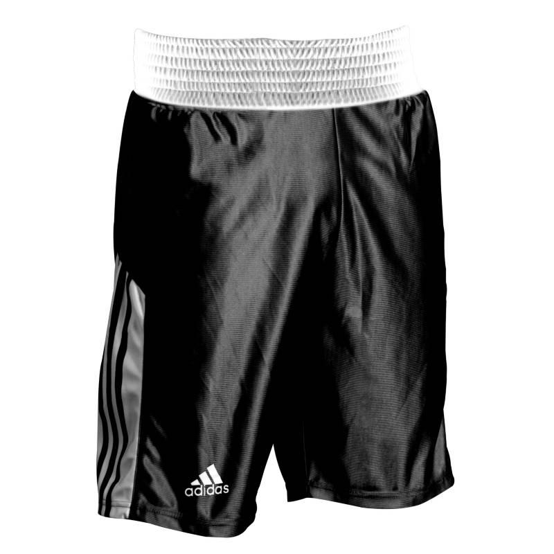 Adidas - Pantaloneta boxeo amateur