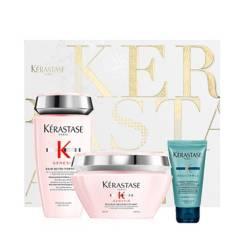 Kerastase - Kit Genesis para Cabellos con Caída y Quiebre