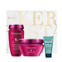 Kerastase - Kit Cuidado de Cuidado Cabello con Color