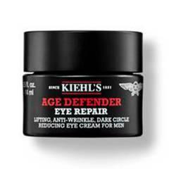 Kiehls - Set de Cuidado Facial EnergizingMen Kiehls Contorno para Ojos 15ml + Jabón Cuerpo 200g + Hidratante Facial 125ml