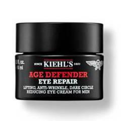 Kiehls - Set de Cuidado Facial Age Defender Men Kiehls Contorno para Ojos 15ml + Crema Hidratante 50ml